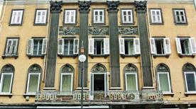 Casa Steiner - >Trieste