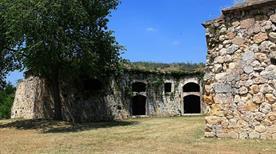 Forte Santa Caterina - >Verona