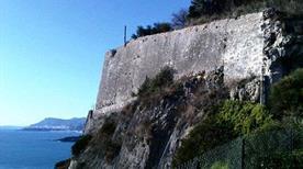 Forte San Paolo - >Ventimiglia