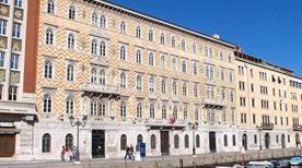 Museo Teatrale Carlo Schmidl - >Trieste