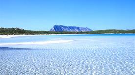 Spiaggia Puntaldia - >San Teodoro