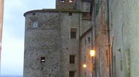 Abside di Chiesa S. Agostino - >Anghiari