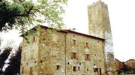 Castello di Romeggio - >Umbertide