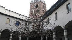 Museo di Architettura e Scultura Ligure di Sant'Agostino - >Genova