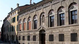 Casa di Giulio Romano - >Mantova