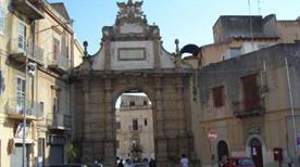 Porta Palermo - >Sciacca