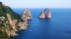 I faraglioni di Capri - >Capri