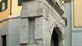 Arco Romano Riccardo - >Trieste