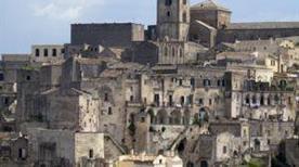 Cattedrale di S. Maria della Bruna - >Matera