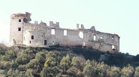 Castel Gavone - >Finale Ligure