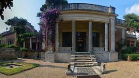 Villa Spigarelli - >Anzio