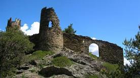 Castello Montmayeur - >Arvier