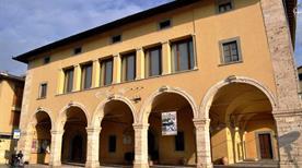Museo della Città e del Territorio - >Monsummano Terme