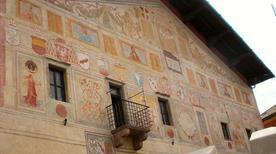 Palazzo Magnifica Comunità - >Cavalese