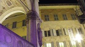 Palazzo Monaldi - >Siena