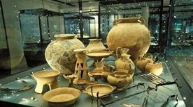 Museo Archeologico Nazionale di Venosa - >Venosa