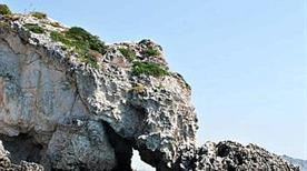 Scoglio dell'Elefante - >Isole Tremiti