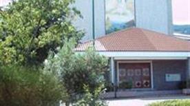Santuario Madonna d'Ogliastra - >Lanusei