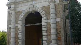 Porta Serrata - >Ravenna