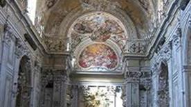 Sito Storico Monastero San Benedetto - >Catania