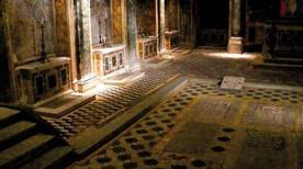Catacombe di San Gauduso - >Napoli