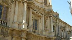 Chiesa del Collegio - San Carlo al Corso - >Noto