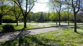 Parco Papa Giovanni Paolo II - >Riccione