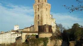 Torre Torlonga - >Padova