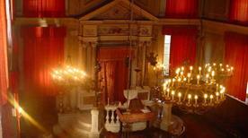 Sinagoga - >Pisa