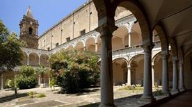 Museo Regionale Conte Agostino Pepoli - >Trapani