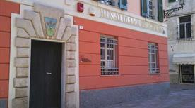 Museo della Filigrana - >Campo Ligure