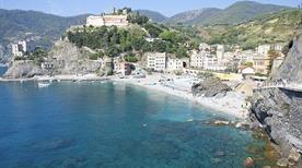 Chiesa di San Francesco - >Monterosso al Mare
