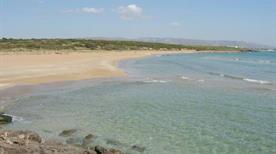 Spiaggia nudista Marianelli - >Noto