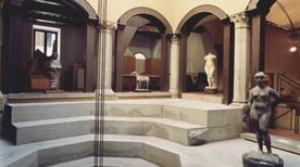 Centro Documentazione Marino Marini - >Pistoia
