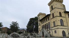 Villa Castello Bonsi  - >Reggello