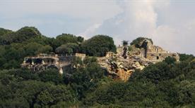 Acropoli di Cuma - >Pozzuoli