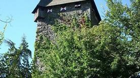 Castello Branzollo - >Chiusa