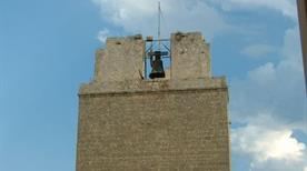 Torre San Michele - >Sciacca