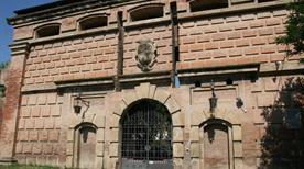 Forte Urbano - >Castelfranco Emilia