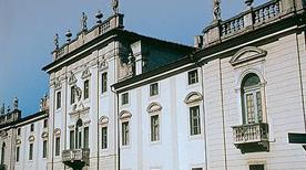 Palazzo Arcivescovile - >Gorizia