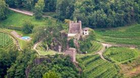 Castello di Segonzano - >Segonzano