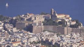 Castello di Lipari - >Lipari