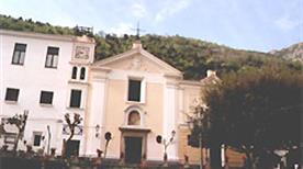 Chiesa di San Francesco - >Cetara