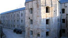 Forte Belvedere - >Folgaria