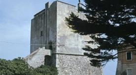 Torre Tagliata o Puccini - >Orbetello