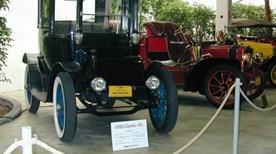 Museo dell'Automobile - >Rozzano
