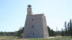 Torre della Scanzano Jonico - >Scanzano Jonico