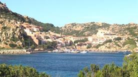 Spiaggia Porto Massimo - >La Maddalena
