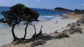 Spiaggia Piscadeddu - >Sinnai