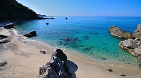 spiaggia di Michelino - >Parghelia